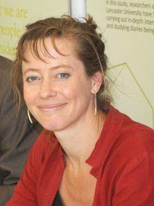 Kathy Sykes